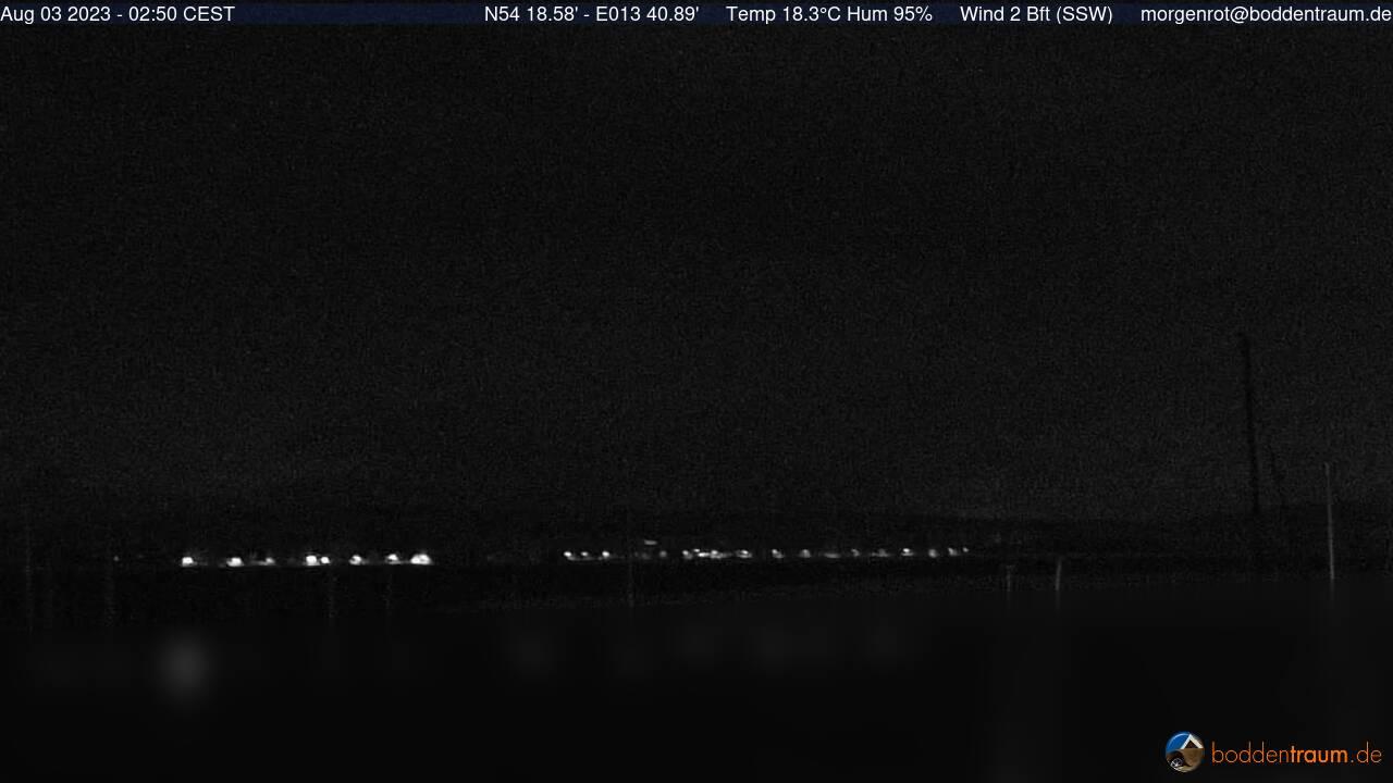 Webcam mit Blick auf Marina Port Gager